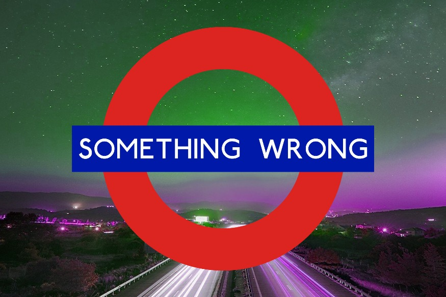 Rod Koppar & Benny Bolognino ave le titre Something Wrong  en (Extended MIx) sur LRdR
